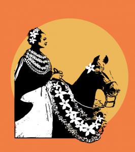 Pa'u Rider Logo