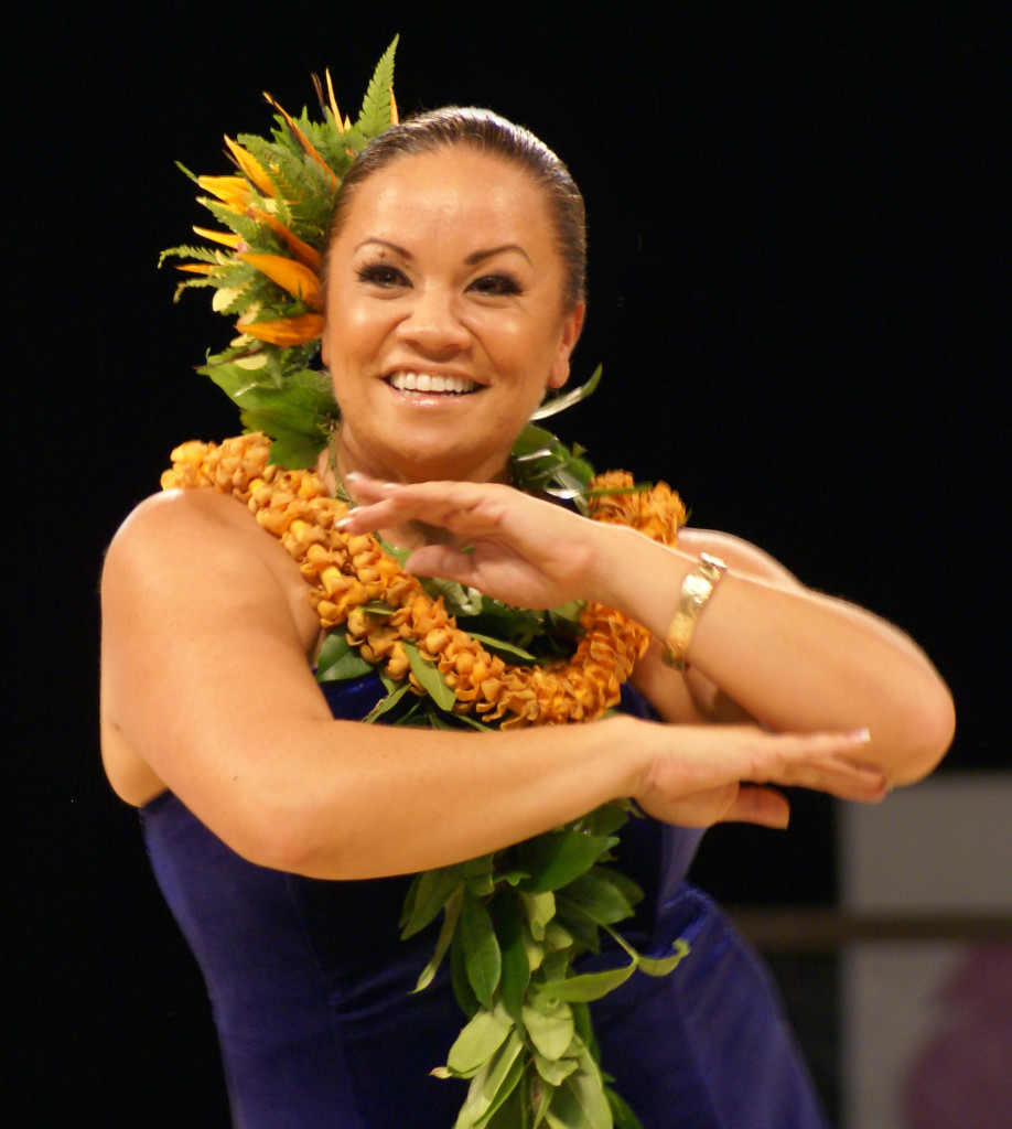 KAPA-FM Radio personality Ka'ae Lyons will be the mistress of ceremonies at the 2015 Ho'olaulea in Kailua Kona, Saturday, June 13 at Courtyard King Kamehameha's Kona Beach Hotel