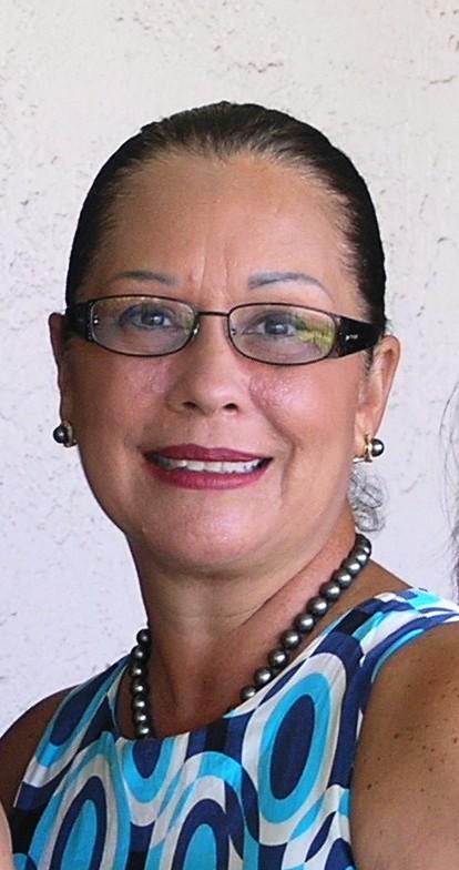 Moana Kuma headshot