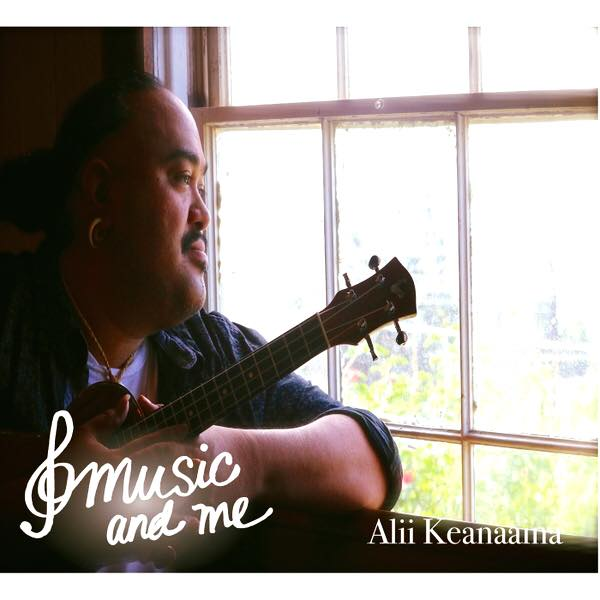 Singer-songwriter, Ali'i Keanaaina will perform at the Ho'olaule'a after the parade.