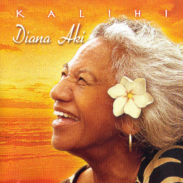 Diana Aki will perform live at Hulihe'e Palace on Saturday, June 10 at 1 p.m.