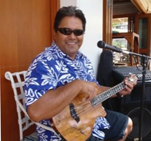 Kunia Galdeira To Perform at 2018 Ho'olaule'a